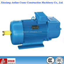 YZR 200L-8 16kw Three Phase Wound Rotor Induction Electric Motor