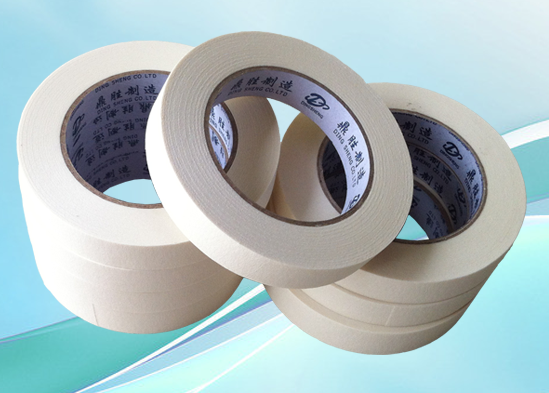 Hot Sale Custom Printed craft paper masking tape With Good Quality
