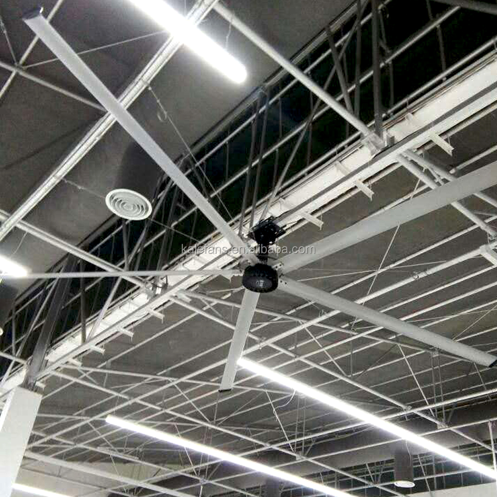 16ft, 18ft, 20ft, 22FT sale on large huge silent ceiling industrial fans and blowers manufacturers