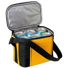 Attractive and durable professional beer barrel cooler bag