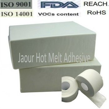 Super Hot Melt Adhesive Glue for Surgical Tape