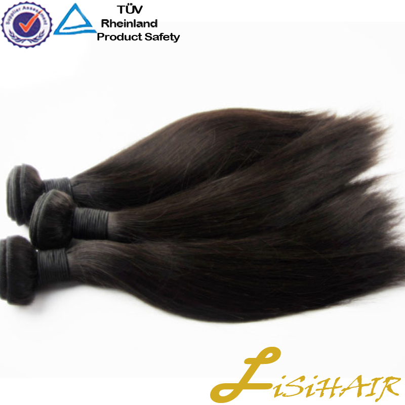 hair factory large stock high quality silk soft wholesale 100% Human Virgin Indian Woman Long Hair Sex