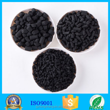 astm standard bituminous coal base activated carbon for water treatment