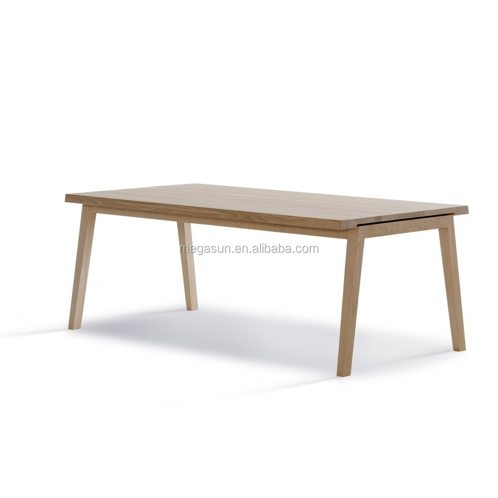 Carl Hanson SH900 Extendable Dining Table