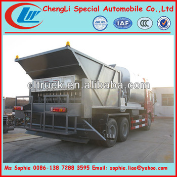 hydraulic microsurfacing modified asphalt slurry sealer ,asphalt sealer spray