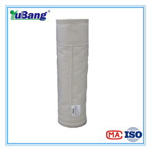 PTFE/PPS Membrane high temperature resistance filter bags