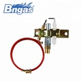 B880304 safety gas heater ODS gas pilot burner with thermocouple and electrode