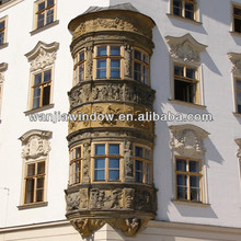 Competitive price antique windows for sale