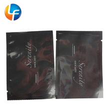Whosale plastic pe bag custom printing ziplock bag for shoe mitt