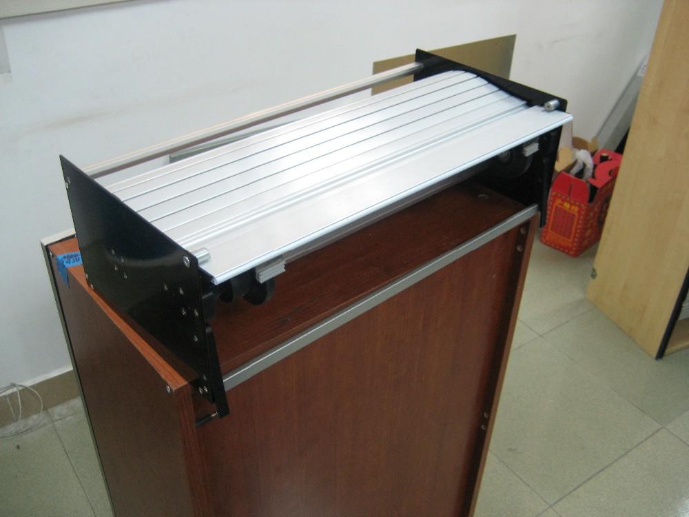 Roldeur Voor Kast : Rolluik voor kast maken: rolluik kast dichtmaken bouwinfo. rolluik