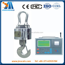 Commercial Crane Scale Type electronic scales with print out