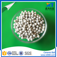 Free sample available msds of ceramic ball for desulfurization units