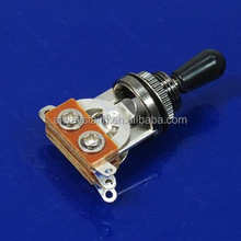 3-way Pickup Toggle Switch For Electric Guitar Part