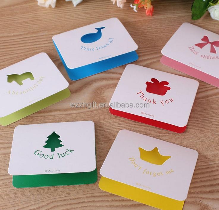cheap folding greeting card printing, cheap folding greeting card, Greeting card