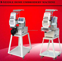 New small single dahao Embroidery Machine software digitizing software embroidery machines