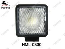 LED work light for industrial,Agricultural machine 30W (HOT)