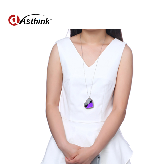 Cheap Mini GPS Tracker for Kids/Pets/Elder person Two Way Communication GPS Tracker Necklace