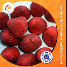 FD Strawberry Fruit 2016 Chinese Whole