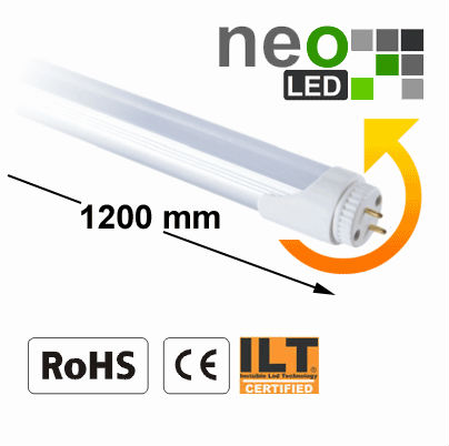 European Led tube 1.20m