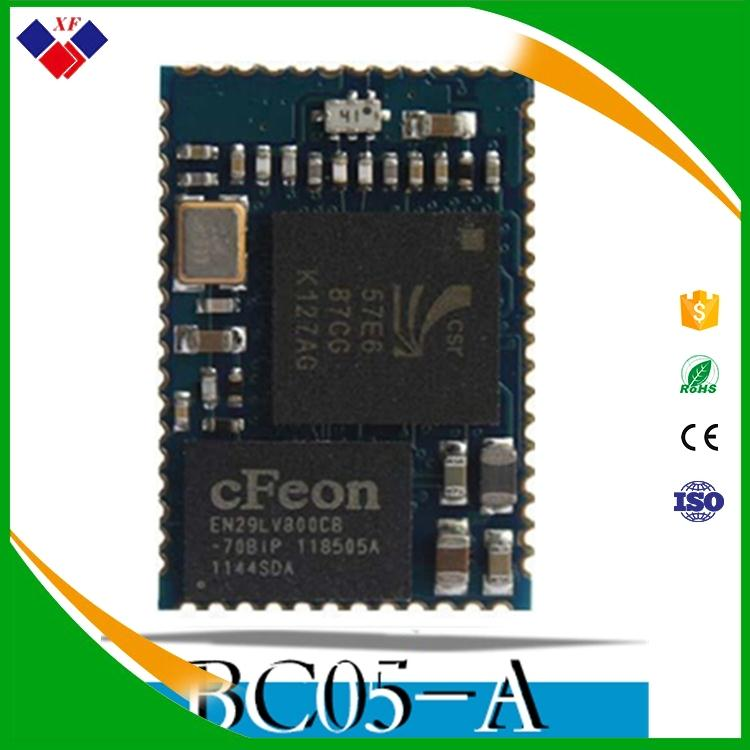 SHENZHEN BC05-A Bluetooth transmitter module Wireless Bluetooth audio transmitter Bluetooth intercom module