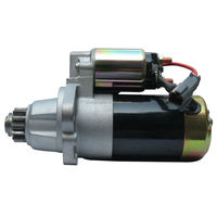 Top-quality auto parts rebuilt car starter motor for Nissan Altima & X-Trail OEM: 23300-8H000 Lester: 17835N
