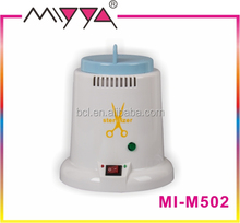 Nail care hair salon nail tool sterilizer for beauty salon nail art tools manicure sterilizer for manicure tools
