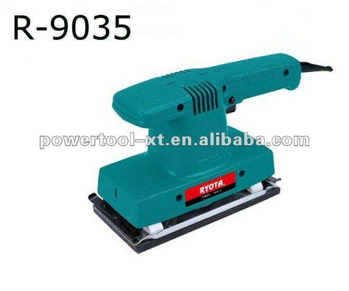 Orbital Sander---R9035 180*90mm /160W Heavy-Duty Power Tools