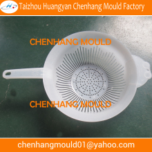 Plastic Wash Rice Basket Mould