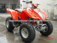 manual 5 speed 200cc atv