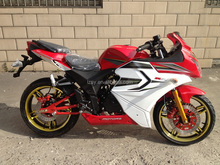 150cc 200cc 250cc racing motorcycle luxury/ street motorcycle