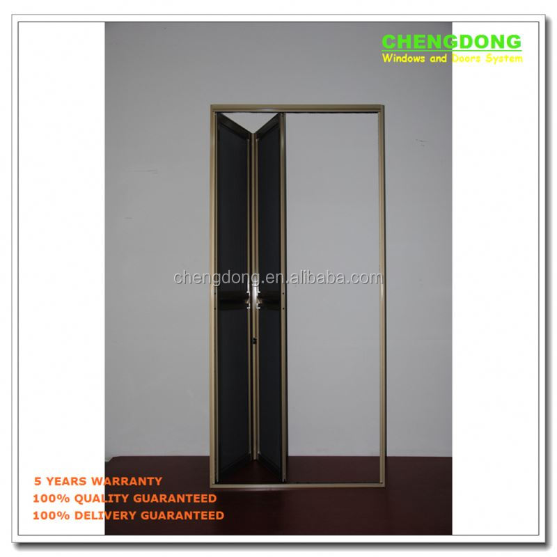 folding door partition for banquet hall/folding door price