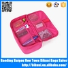 High quality new arrival makeup carry case toiletry organizer wholesale cosmetic bags
