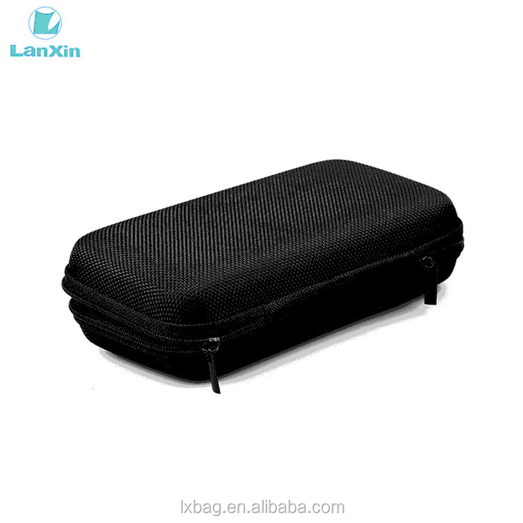 China Professional factory produced EVA camera case with zipper