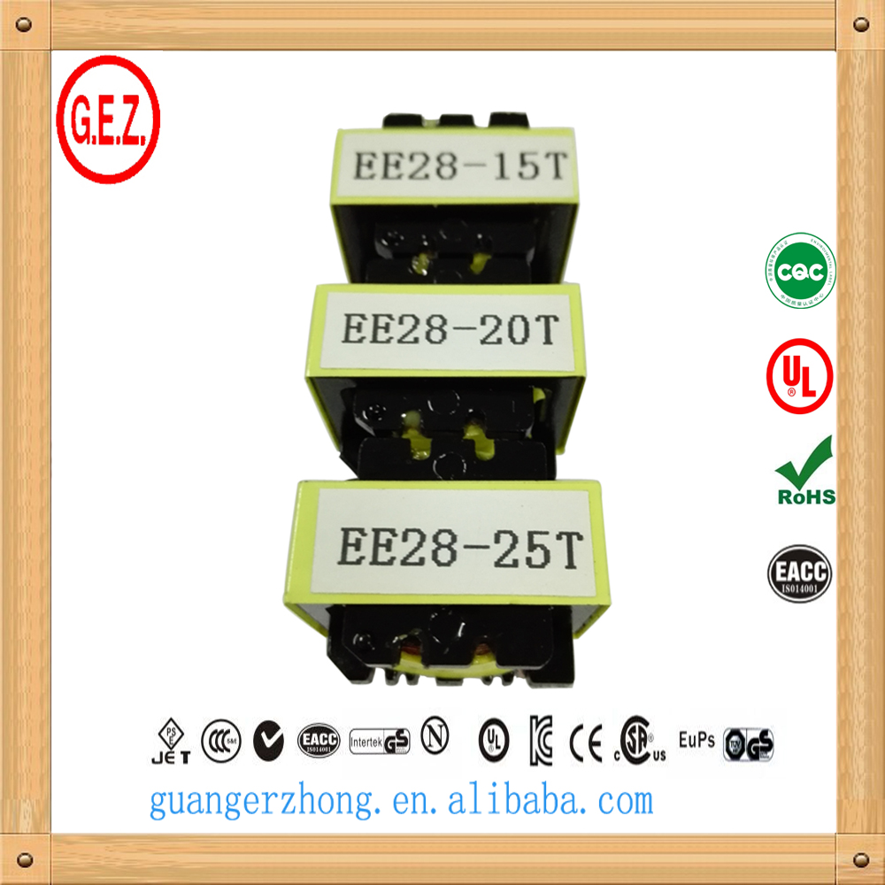 EFD/EE/ER/EC/ETD/PB high frequency planar transformer