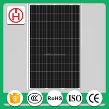 high efficiency 200w China solar panel price