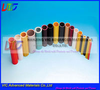 Supply glass reinforced polyester rod,High Strength Fiberglass Tube,UV Resistant,China Professional Manufacturer