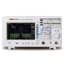 DSA1020 new arrival portable spectrum analyzer