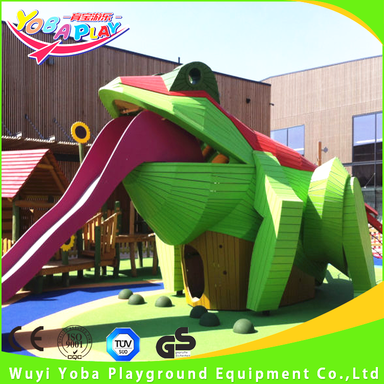 Supplier direct large outdoor playground part, children theme park equipment for sale
