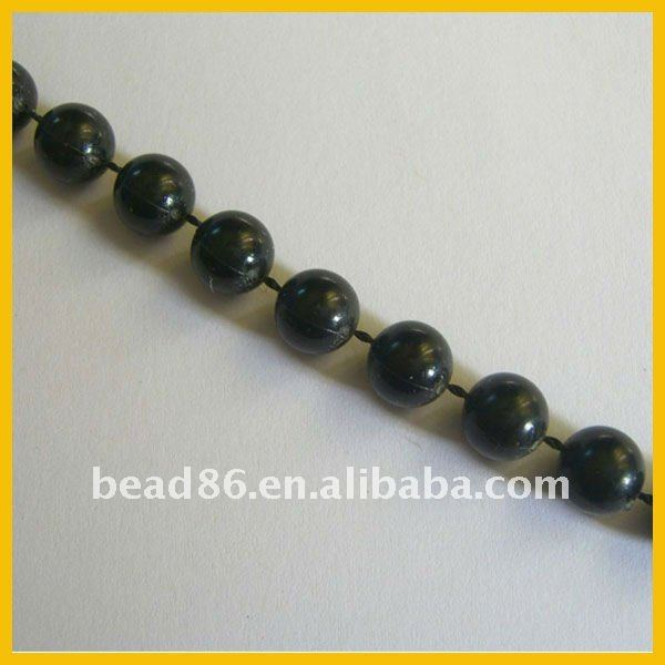 12mm round rosary bead necklace for prayer factory direct bead