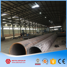 a106 gr.b thermal conductivity dn700 steel pipe