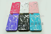 Snap on Hard Plastic Cell Phone cases Cover Shell for iphone 5C