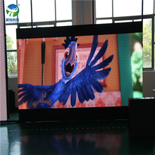 hd p4 indoor led video screen price