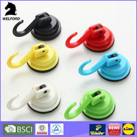 Buy Stainless steel wall suction cup hook in China on Alibaba.com