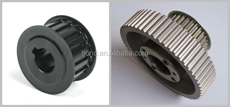 Type H Timing Pulley For Hot Sell