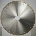 best quality silent core diamond saw blade for marble for US and Europe market