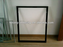 Black Anodizing Aluminum Frame for PV Solar Panel/Module AA15,AA20