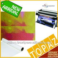 Korea TOPAZ ARTISTIC CANVAS MATTE DYE& PIG FABRIC WATEBASED INKJET MEDIA