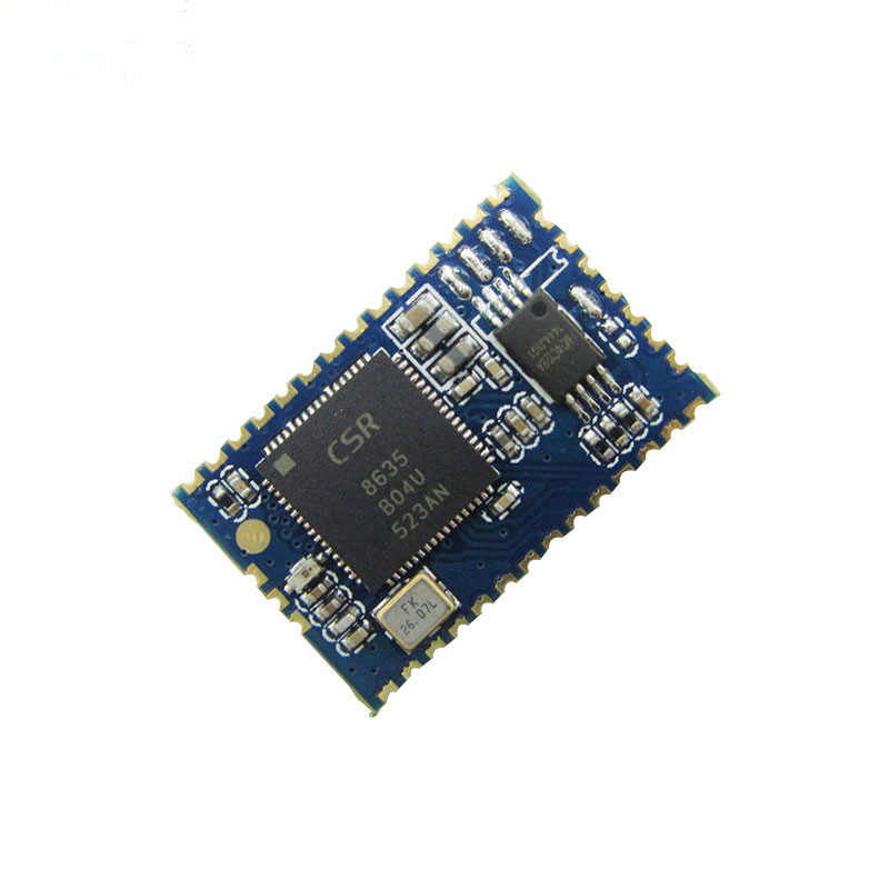 Smart Electronics New Arrival Bluetooth 4.0 Stereo Audio Module Control Chip CSR8635 Stereo Bluetooth Module