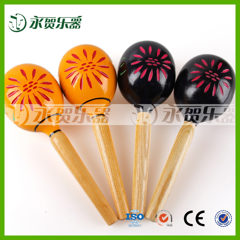 Fast supplier picture of maracas different types of maracas for sale