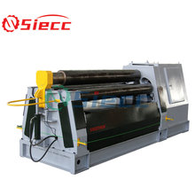 2019 good sales CNC four rolls plate <strong>rolling</strong> <strong>machine</strong>